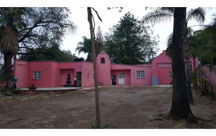 Foto de rancho en venta en 2da privada humboldt , cuernavaca centro, cuernavaca, morelos, 2010276 No. 01