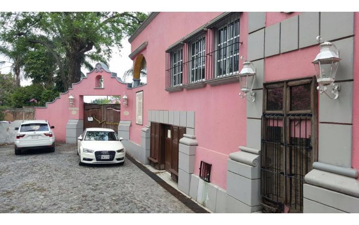Foto de rancho en venta en 2da privada humboldt , cuernavaca centro, cuernavaca, morelos, 2010276 No. 03