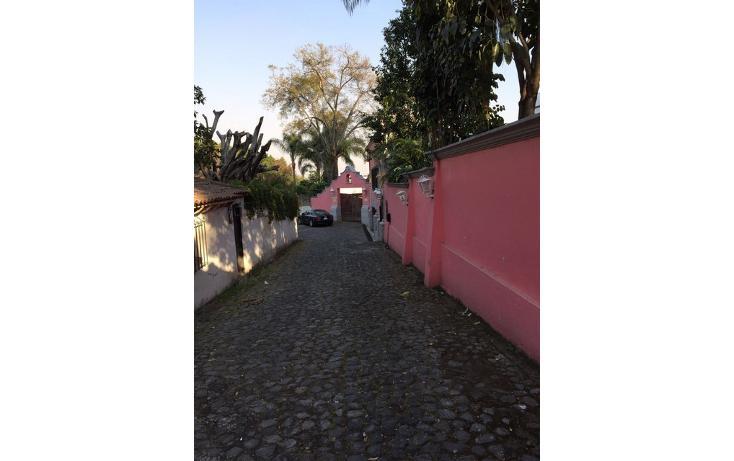 Foto de rancho en venta en 2da privada humboldt , cuernavaca centro, cuernavaca, morelos, 2010276 No. 06