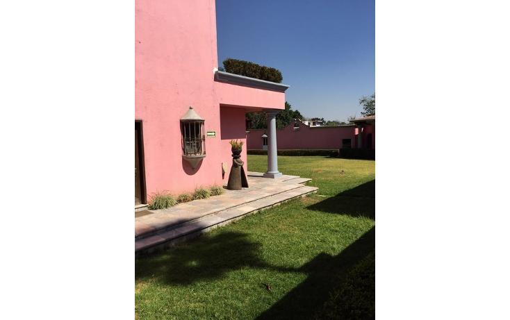 Foto de rancho en venta en 2da privada humboldt , cuernavaca centro, cuernavaca, morelos, 2010276 No. 09