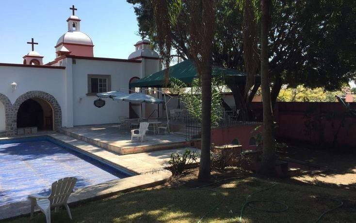 Foto de rancho en venta en 2da privada humboldt , cuernavaca centro, cuernavaca, morelos, 2010276 No. 10