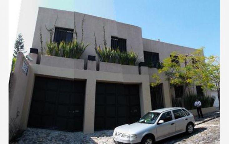 Foto de casa en venta en 2da privada morelos, san miguel acapantzingo, cuernavaca, morelos, 1464889 no 02