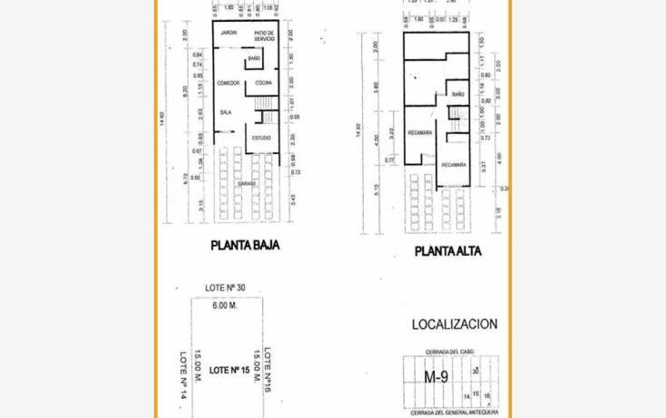 Foto de casa en venta en  2da sección, tenerife, nacajuca, tabasco, 1209359 No. 02