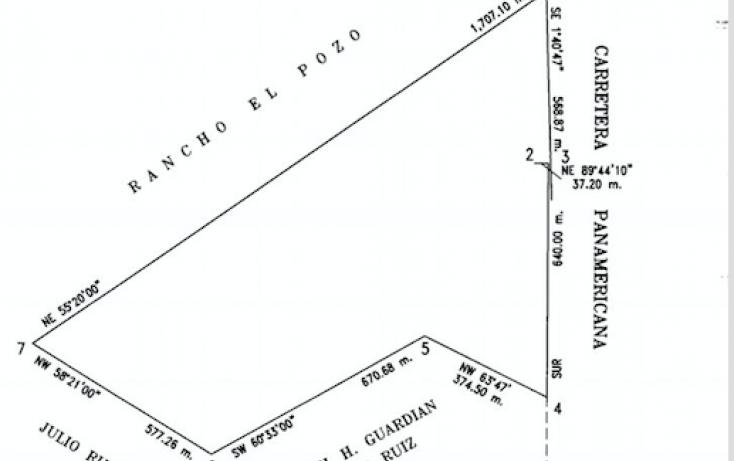 Foto de rancho en venta en, 2do barrio, ahumada, chihuahua, 1181763 no 01