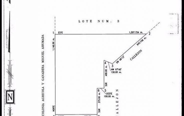 Foto de rancho en venta en, 2do barrio, ahumada, chihuahua, 1181763 no 03