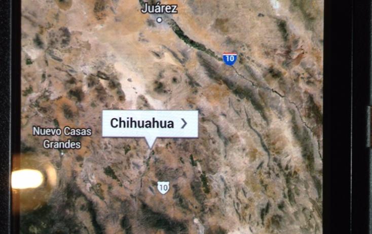 Foto de rancho en venta en, 2do barrio, ahumada, chihuahua, 814395 no 04