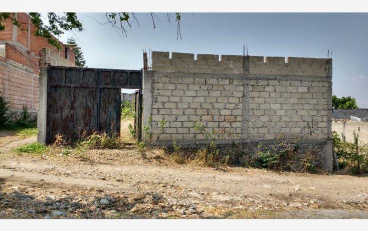 Foto de terreno habitacional en venta en 2do de 18 de marzo 1, ampliación azteca, temixco, morelos, 1987062 no 01