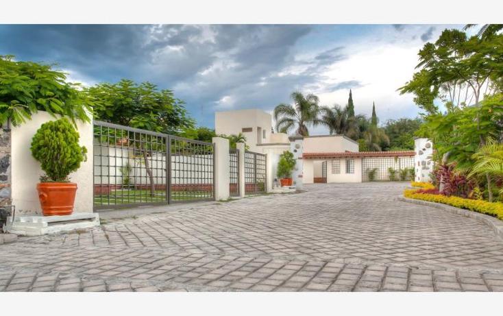 Foto de terreno habitacional en venta en circunvalacion 2/n, tamoanchan, jiutepec, morelos, 2665338 No. 02