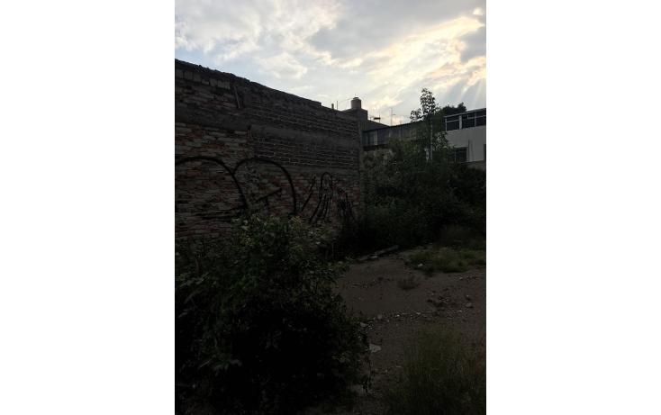 Foto de terreno habitacional en venta en 2o callejon de independencia 24, zacahuitzco, iztapalapa, distrito federal, 2652334 No. 02