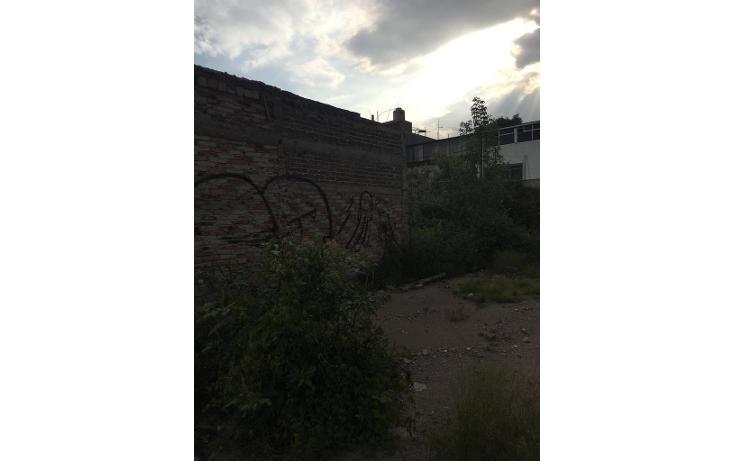Foto de terreno habitacional en venta en 2o callejon de independencia 24, zacahuitzco, iztapalapa, distrito federal, 2652334 No. 03