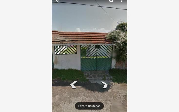 Foto de casa en venta en  3, 3 mar?as o 3 cumbres, huitzilac, morelos, 1902346 No. 01