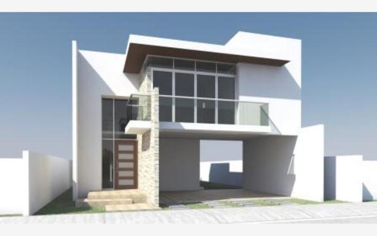 Foto de casa en venta en  7, las palmas, medellín, veracruz de ignacio de la llave, 612156 No. 02