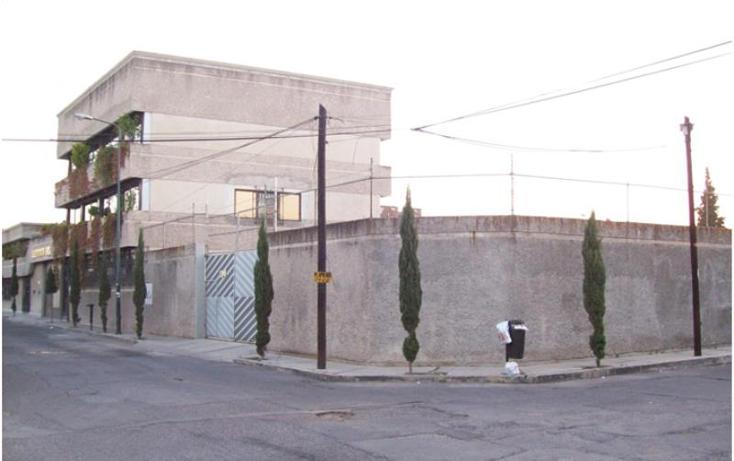 Foto de edificio en venta en 3 a sur 5916, el cerrito, puebla, puebla, 719015 no 01