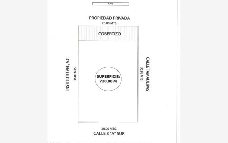 Foto de edificio en venta en 3 a sur 5916, el cerrito, puebla, puebla, 719015 No. 37