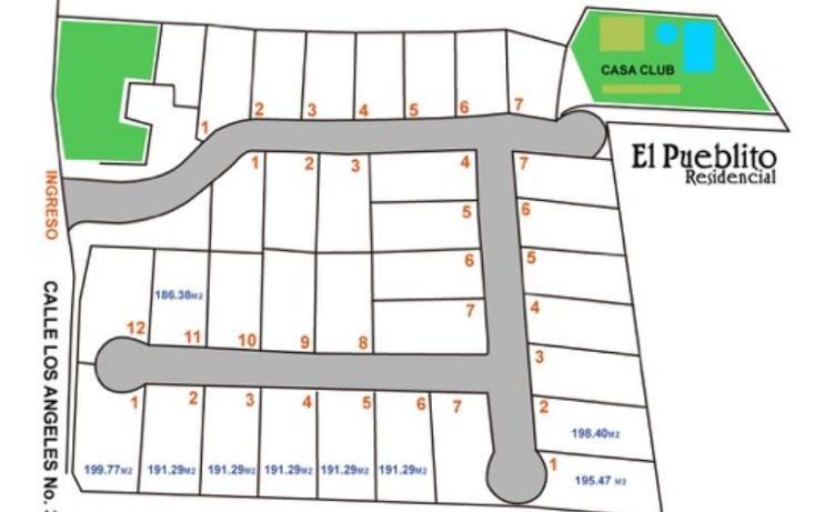 Foto de terreno habitacional en venta en  3, ajijic centro, chapala, jalisco, 1904492 No. 18