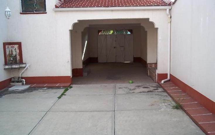 Foto de casa en venta en  3, américa norte, puebla, puebla, 1562566 No. 23