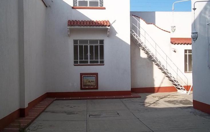 Foto de casa en venta en  3, américa norte, puebla, puebla, 1562566 No. 24