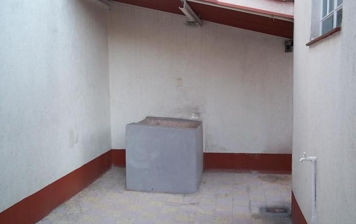 Foto de casa en venta en  3, américa norte, puebla, puebla, 1562566 No. 27