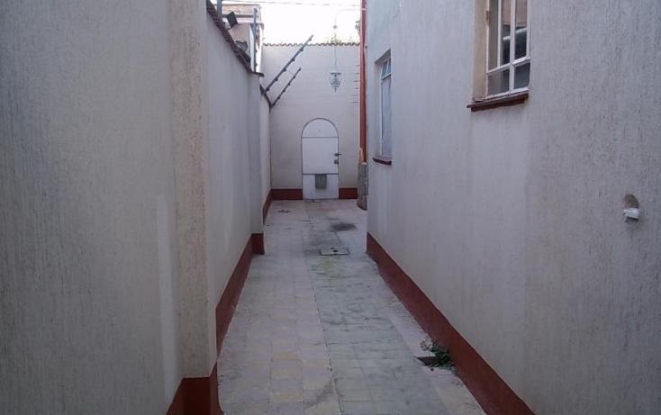 Foto de casa en venta en  3, américa norte, puebla, puebla, 1562566 No. 28