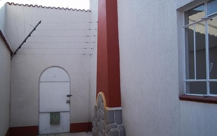 Foto de casa en venta en  3, américa norte, puebla, puebla, 1562566 No. 29