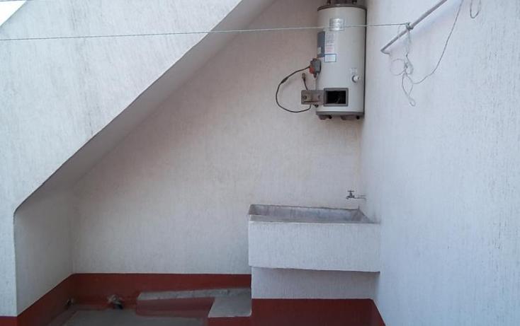 Foto de casa en venta en  3, américa norte, puebla, puebla, 1562566 No. 31