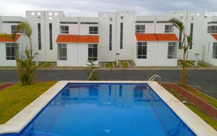 Foto de casa en venta en  3, ampliaci?n plan de ayala, cuautla, morelos, 386560 No. 21