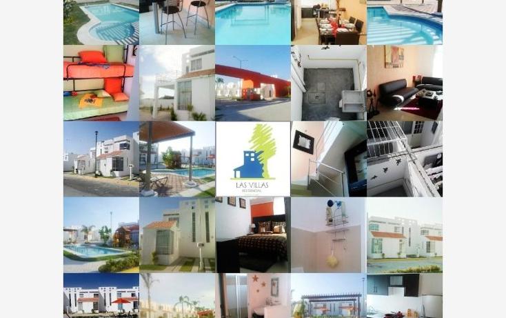 Foto de casa en venta en  3, ampliaci?n plan de ayala, cuautla, morelos, 386560 No. 28