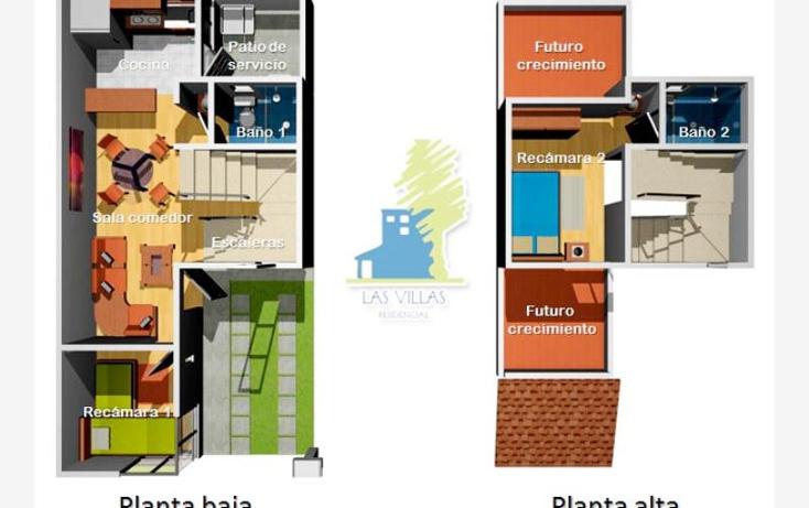 Foto de casa en venta en  3, ampliaci?n plan de ayala, cuautla, morelos, 386560 No. 29