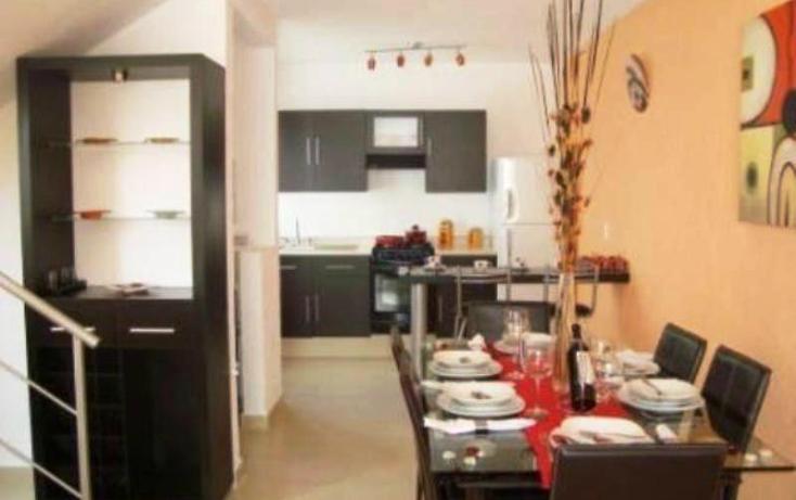 Foto de casa en venta en  3, ampliaci?n plan de ayala, cuautla, morelos, 388207 No. 01