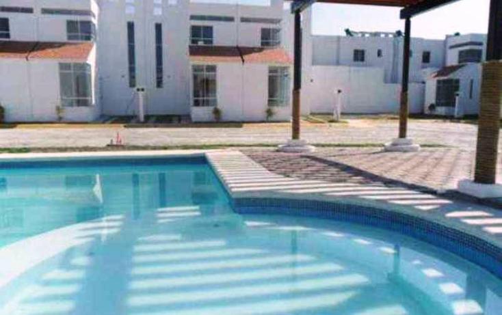 Foto de casa en venta en  3, ampliaci?n plan de ayala, cuautla, morelos, 388207 No. 04