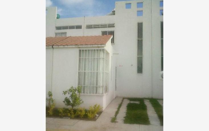 Foto de casa en venta en  3, ampliaci?n plan de ayala, cuautla, morelos, 388207 No. 10