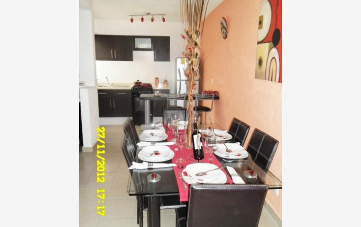Foto de casa en venta en  3, ampliaci?n plan de ayala, cuautla, morelos, 388207 No. 14