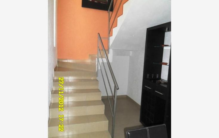 Foto de casa en venta en  3, ampliaci?n plan de ayala, cuautla, morelos, 388207 No. 21