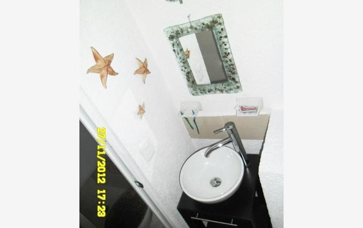 Foto de casa en venta en  3, ampliaci?n plan de ayala, cuautla, morelos, 388207 No. 22