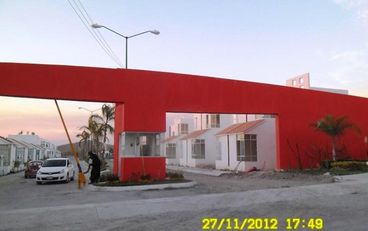 Foto de casa en venta en  3, ampliaci?n plan de ayala, cuautla, morelos, 388207 No. 26