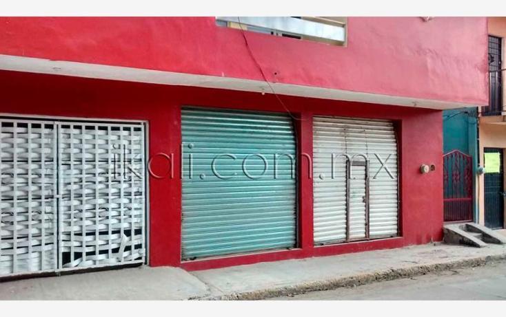 Foto de casa en venta en  3, anáhuac, tuxpan, veracruz de ignacio de la llave, 1589158 No. 02