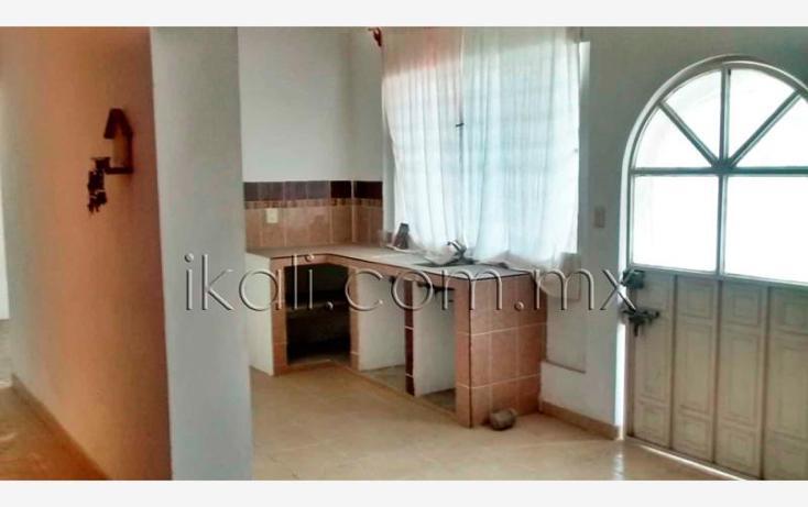 Foto de casa en venta en  3, anáhuac, tuxpan, veracruz de ignacio de la llave, 1589158 No. 06
