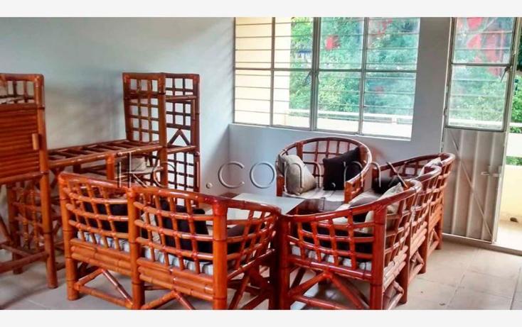 Foto de casa en venta en  3, anáhuac, tuxpan, veracruz de ignacio de la llave, 1589158 No. 08