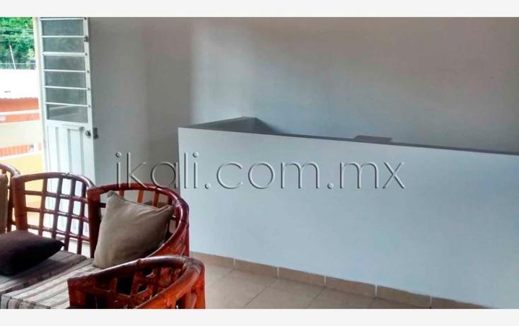 Foto de casa en venta en  3, anáhuac, tuxpan, veracruz de ignacio de la llave, 1589158 No. 09