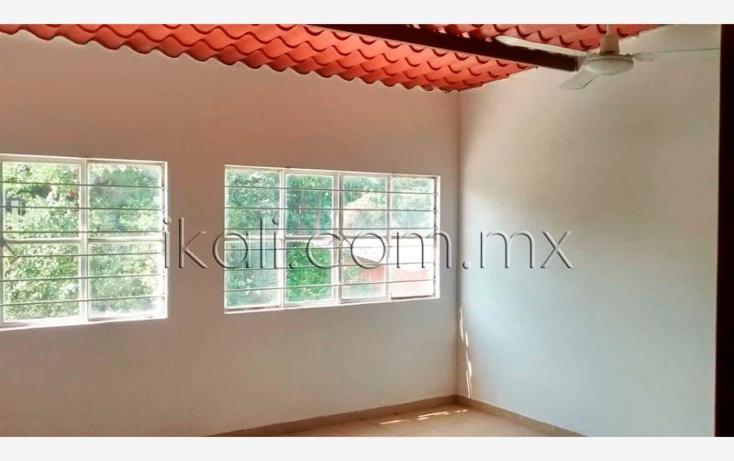 Foto de casa en venta en  3, anáhuac, tuxpan, veracruz de ignacio de la llave, 1589158 No. 13