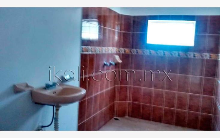 Foto de casa en venta en  3, anáhuac, tuxpan, veracruz de ignacio de la llave, 1589158 No. 17