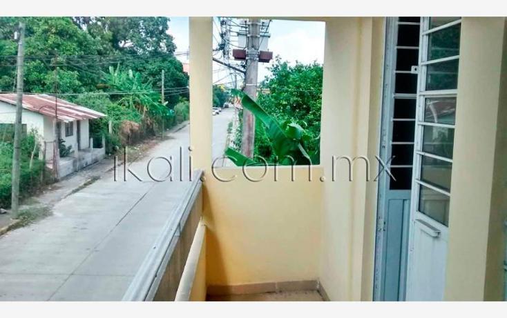 Foto de casa en venta en  3, anáhuac, tuxpan, veracruz de ignacio de la llave, 1589158 No. 20
