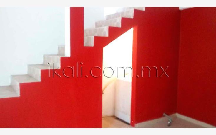 Foto de casa en venta en  3, anáhuac, tuxpan, veracruz de ignacio de la llave, 1589158 No. 22