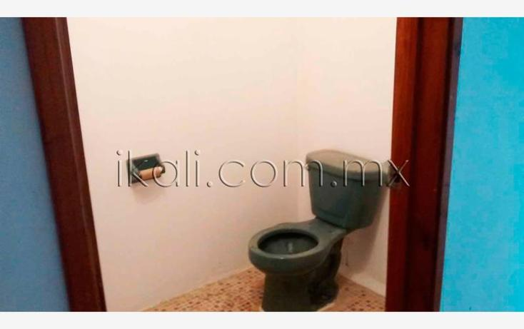 Foto de casa en venta en  3, anáhuac, tuxpan, veracruz de ignacio de la llave, 1589158 No. 23