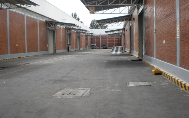Foto de bodega en renta en 3 anegas 0, nueva rosita, cuajimalpa de morelos, distrito federal, 2652124 No. 01