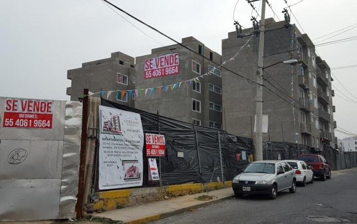 Foto de departamento en venta en  3, barrio norte, atizapán de zaragoza, méxico, 1640260 No. 19