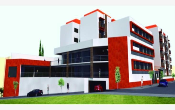 Foto de departamento en venta en  3, barrio norte, atizapán de zaragoza, méxico, 1640260 No. 22