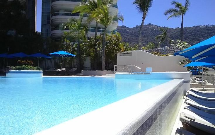 Foto de departamento en venta en  3, base naval icacos, acapulco de juárez, guerrero, 522875 No. 12