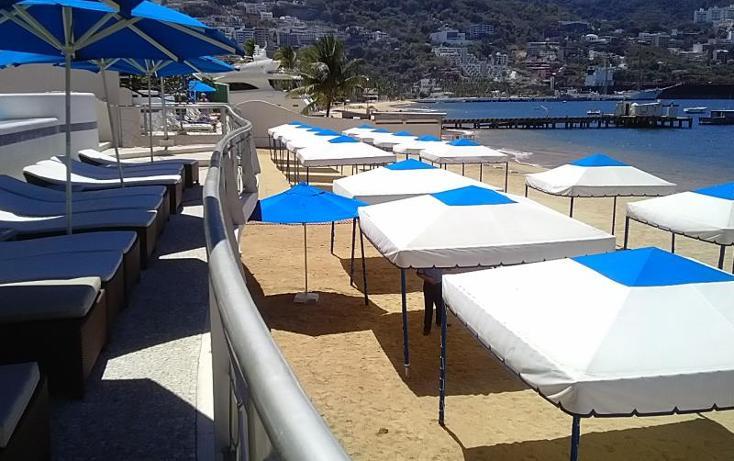 Foto de departamento en venta en  3, base naval icacos, acapulco de juárez, guerrero, 522875 No. 21