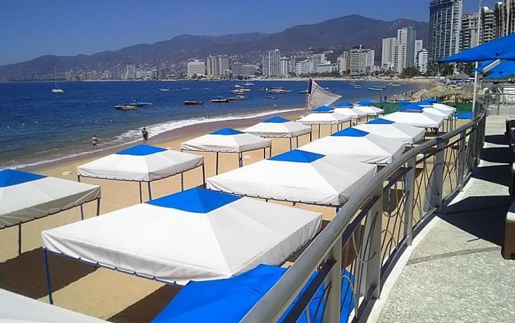 Foto de departamento en venta en  3, base naval icacos, acapulco de juárez, guerrero, 522875 No. 22